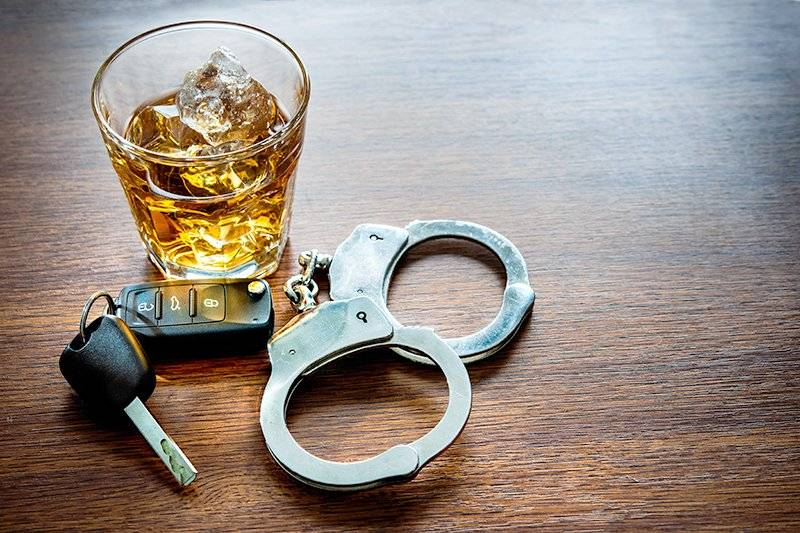 dui defence lawyer service