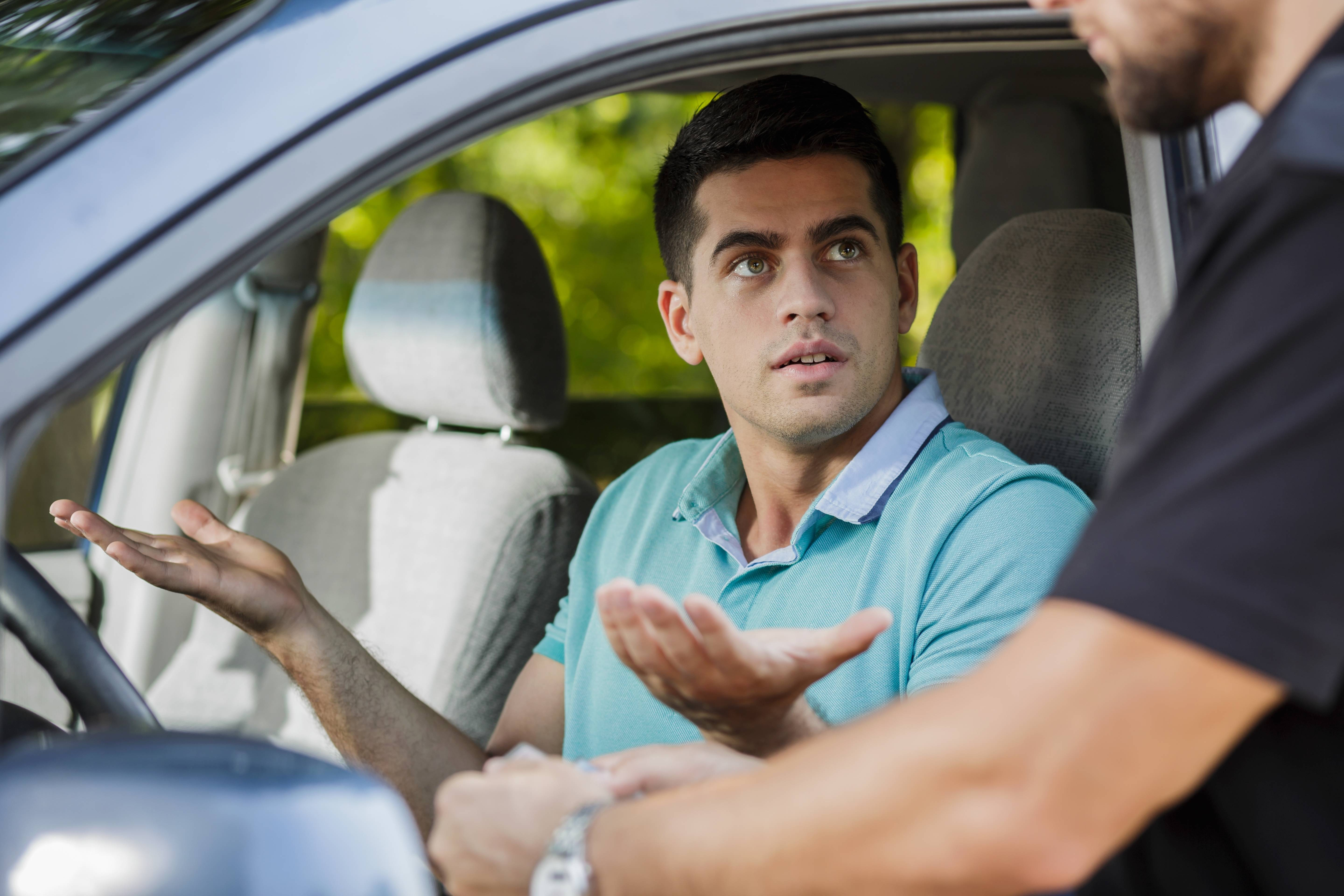 Reckless Driving - DUI defense attorney service