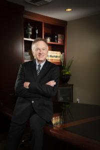 Attorney Richard Harris